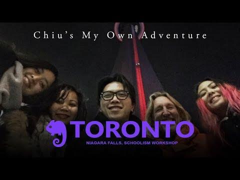 Toronto Vlog