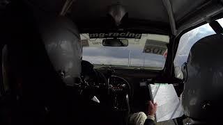 Rallye Béthune 2017 - ES1 Communes Vertes - Pierre-Alexandre et Margaux PERRIN - Saxo F2013