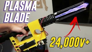 Download Real Life Plasma Blades!!! Video