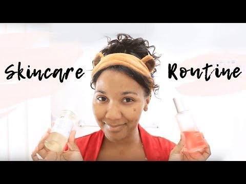 Summer Natural Skin Care Routine For Oily Skin