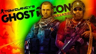 Max Difficulty Challenge! - Ghost Recon Wildlands!