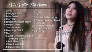download album via vallen 2017