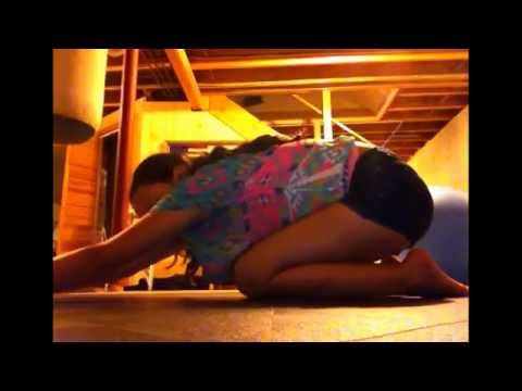 How to get back flexible fast!!!