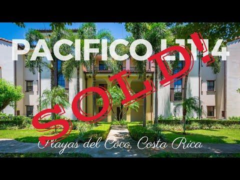 *** FOR SALE *** Pacifico L516 – Playas del Coco, Guanacaste, Costa Rica