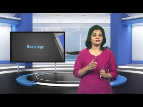 NCERT Sociology 03MOOCs Introduction