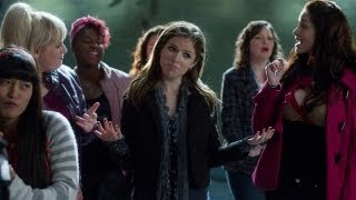 Pitch Perfect Trailer hd