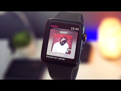 watchOS 4.1   What's new?