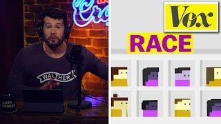 VOX REBUTTAL: Affirmative Action Debunked!   Louder with Crowder