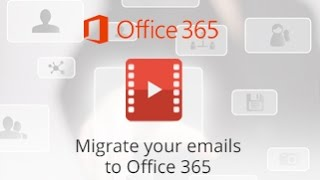 How To Migrate Emails Calendar Contacts To Office 365