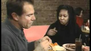 Whoopi Goldberg Interview With Bill Boggs