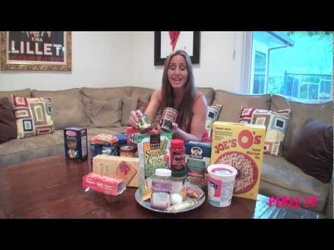 Cooking On A Budget For College Students