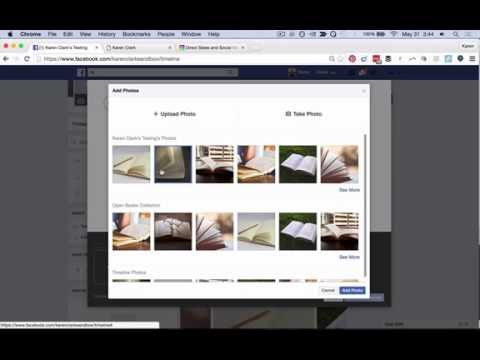 4 Ways to Create Multiple-Image Posts on Your Facebook Page