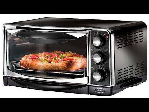 Top 10 Best Convection Toaster Oven (2018)