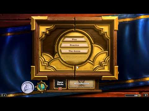 Hearthstone Announcement - Infinite Crisis Beta Giveaway