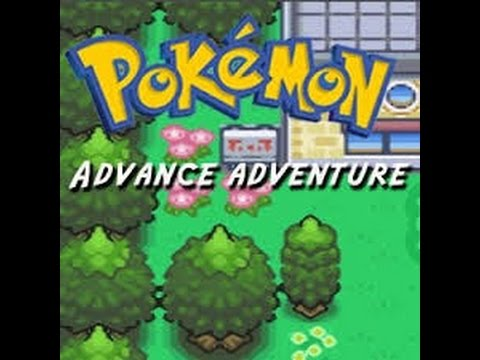 Pokemon Advanced Adventure Review + Download Link.