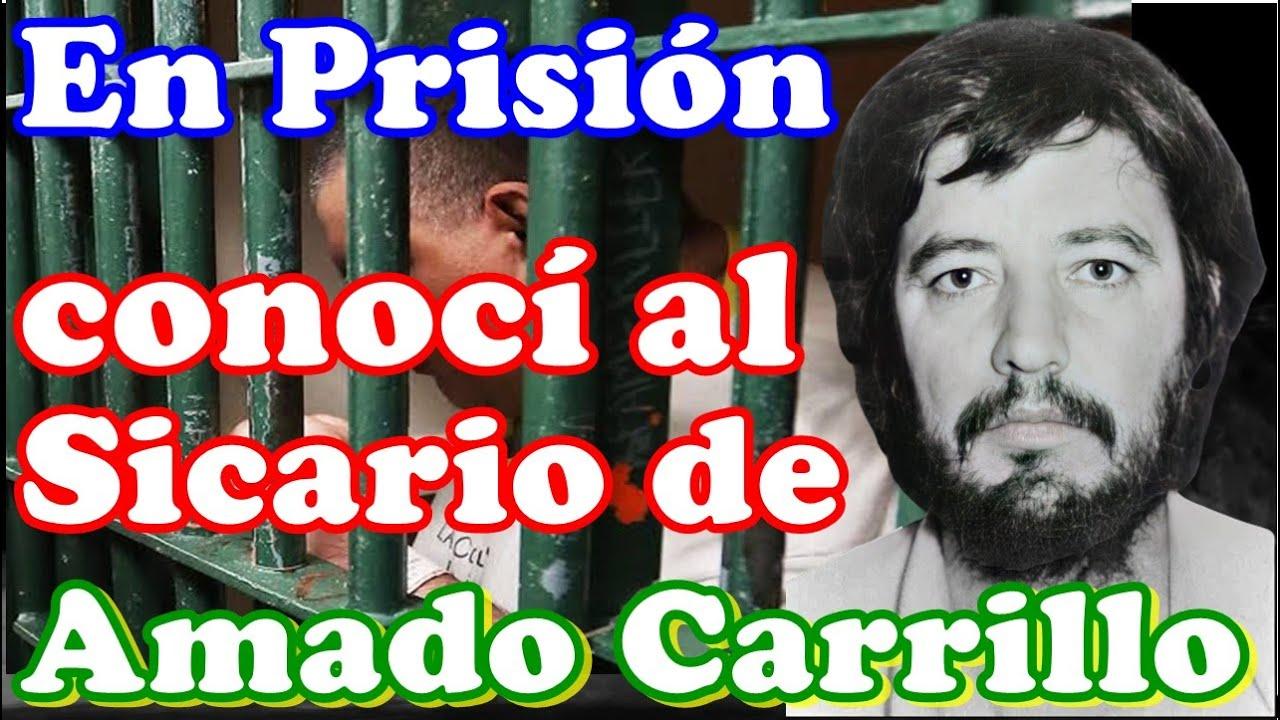 """Documental: En prisión conocí al Sicario de Amado Carrillo """" El señor de los cielos"""""""