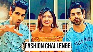 Fashion Challenge | Rimorav Vlogs