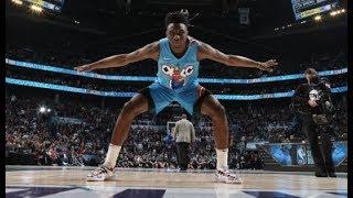 Relive Hamidou Diallo's 2019 Dunk Contest Victory! | 2019 NBA All-Star