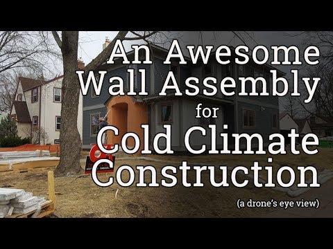 The OA Awesome Wall