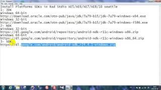 033 - Instalação do REST Dataware no Delphi 10 3 Rio - PakVim net HD