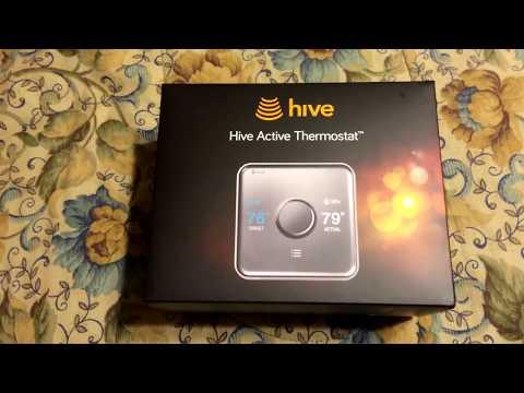 Hive Hub #LetsGetLiving #ad