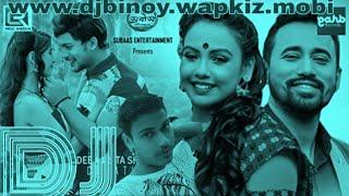 LIPIKA Dj_|_SIMANTA_SHEKHAR_|_JYOTISHNA_GAUTOM_|_Dj Binay assamese remix songs