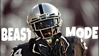 "Marshawn Lynch ""Beast Mode"" Mix ᴴᴰ"