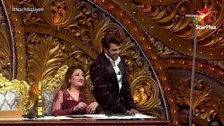 Nach Baliye 9 | 2 times Maniesh flirted with Sunita