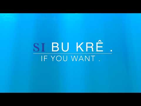 Learn Kabuverdianu ( Cape Verdean Creole ) Word of the Day - SI