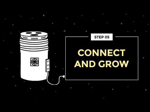How to build a Space Bucket