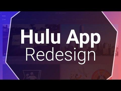 Hulu App Update: Where's My Watchlist?!