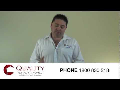 KIT HOMES NSW VIC QLD SYDNEY