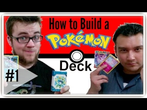 Which Pokemon Deck Should I use? |