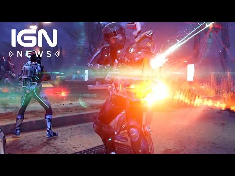 PlayStation Plus Games for June 2018 Revealed - IGN News