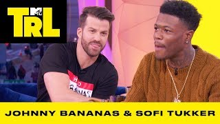 Johnny Bananas Thinks Drake Is Overrated | TRL Weekdays at 4pm