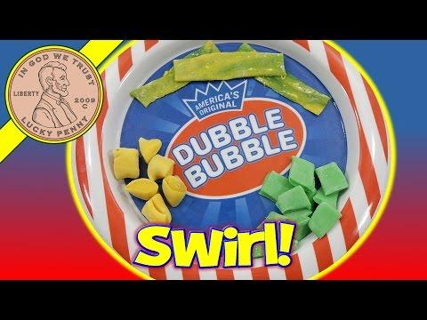 Bubble Gum Factory Junkyard & Mint Gums With A Twist!
