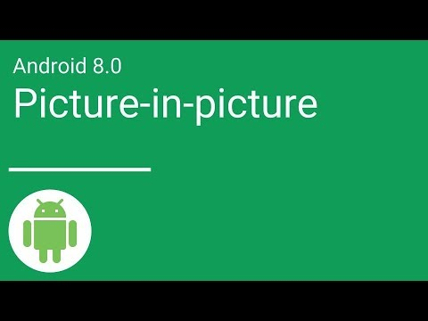 Android 8.0 Oreo Picture-in-Picture