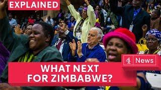 Zimbabwe: inside the emergency meeting to sack Mugabe as party leader