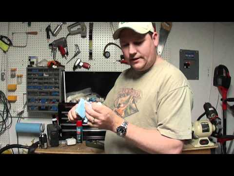 How to refill thermacell butane cartridge the easy way. Save money!