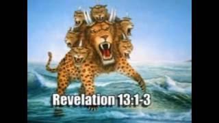 M.D.Jegan - The Kingdom of Antichrist - மிருகத்தின் ஆட்சி