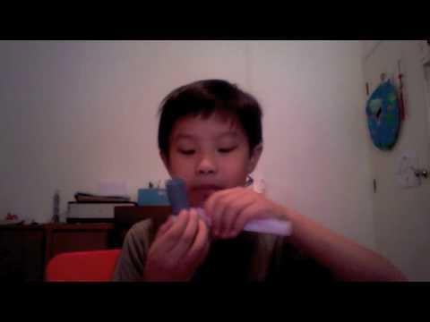 How to make a Lightsaber Prop