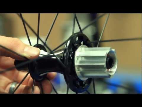 Easton Cycling: How to Swap Cassette Bodies