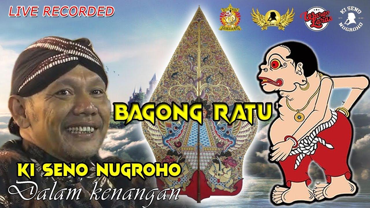 Download #LiveStreaming Ulang KI SENO NUGROHO - BAGONG RATU MP3 Gratis