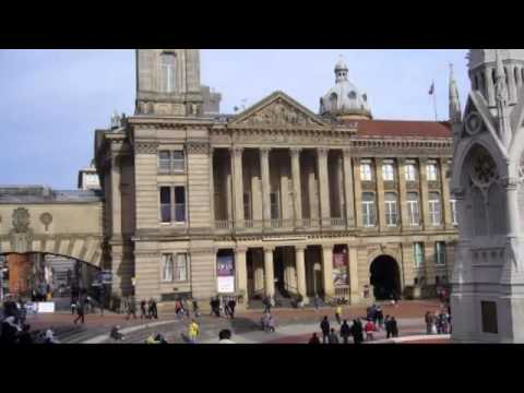 Luxury Hotels in Birmingham United Kingdom