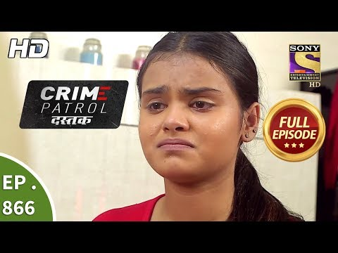 Try These Crime Patrol Dastak Show Time {Mahindra Racing}