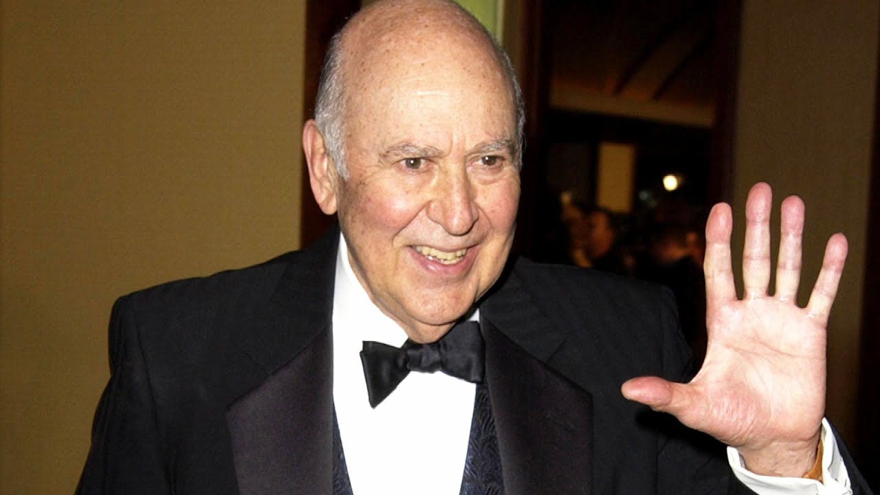 Carl Reiner Dead at 98: Looking Back on ET's Time With the TV Pioneer