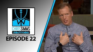 Robin Hood: Draft Edition, Mailbag + Kentucky's Josh Allen | Chris Simms Unbuttoned (Ep. 22 FULL)