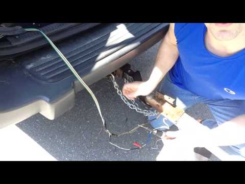 How To Troubleshoot Trailer Wiring Issues or Problems