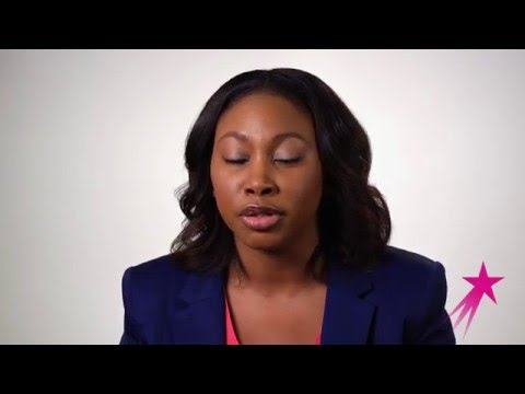 Talent Manager: How to Prepare for a Career in Advertising - Camara Price Career Girls Role Model