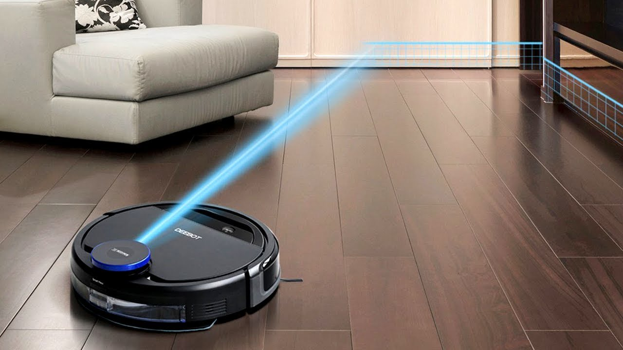 Top 10 Best Robotic Vacuums - You Can Buy On Amazon